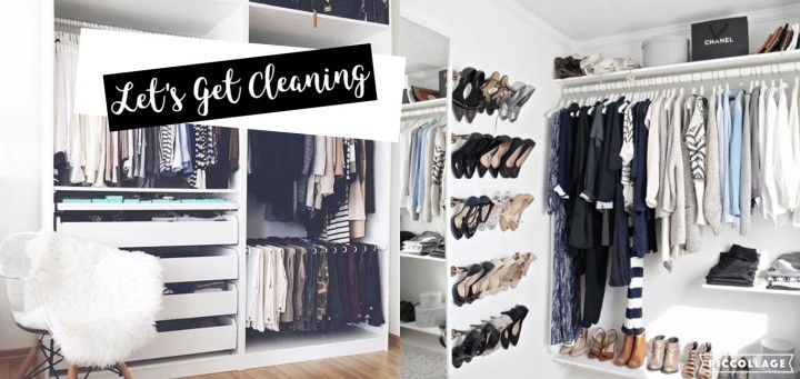 Law of Attraction: Let's Get Cleaning