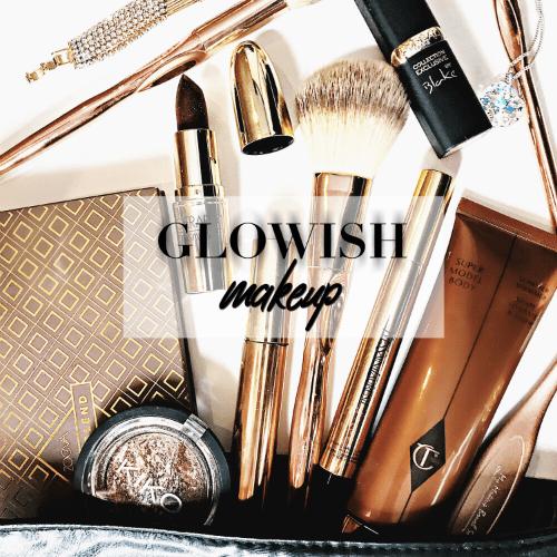 Glowish Makeup